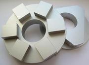 Алмазные шлифовальные сегменты
