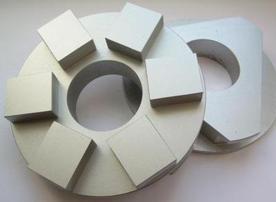 Алмазные шлифовальные сегменты - main