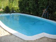 Обслуживание бассейна,  чистка бассейна - foto 2