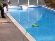 Обслуживание бассейна,  чистка бассейна - foto 4