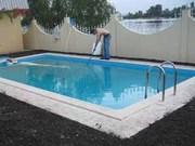 Запуск бассейна в эксплуатацию - foto 0