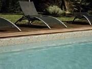 Замена внутреннего пленочного покрытия бассейна - foto 1
