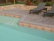 Замена внутреннего пленочного покрытия бассейна - foto 2