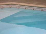 Замена внутреннего пленочного покрытия бассейна - foto 4