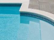 Замена внутреннего пленочного покрытия бассейна - foto 5