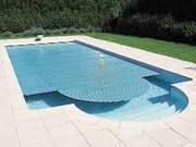 Автоматические ролеты для бассейнов - foto 0