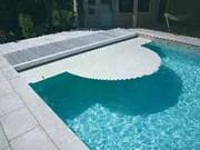Автоматические ролеты для бассейнов - foto 1