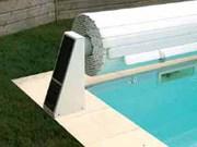 Автоматические ролеты для бассейнов - foto 3
