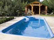 Установка готовых чаш бассейнов - foto 3