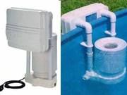 Навесные фильтрационные установки для бассейнов - foto 0
