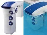 Навесные фильтрационные установки для бассейнов - foto 1