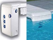 Навесные фильтрационные установки для бассейнов - foto 2