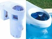 Навесные фильтрационные установки для бассейнов - foto 3