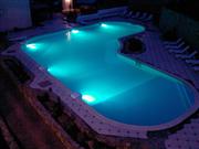 Чарующее светодиодное освещение бассейна - foto 0