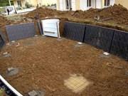 Строительство бассейна,  проектирование бассейна,  ремонт бассейна - foto 0