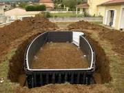 Строительство бассейна,  проектирование бассейна,  ремонт бассейна - foto 1