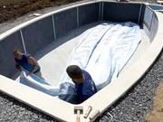 Строительство бассейна,  проектирование бассейна,  ремонт бассейна - foto 3