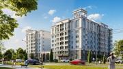 Вблизи евпаторийской набережной появится новый жилой комплекс
