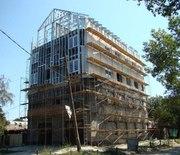 Реконструкция зданий и сооружений - foto 0