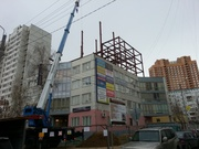 Реконструкция зданий и сооружений - foto 1