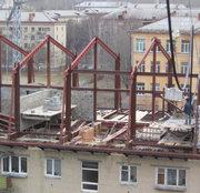 Реконструкция зданий и сооружений - foto 2