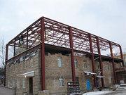 Реконструкция зданий и сооружений - foto 3