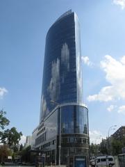 Строительство бизнес центров - foto 2