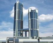 Строительство бизнес центров - foto 4