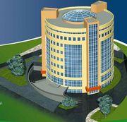 Строительство бизнес центров - foto 5