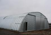 Строительство зернохранилищ - foto 0