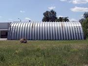 Строительство зернохранилищ - foto 2