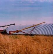 Строительство зернохранилищ - foto 3
