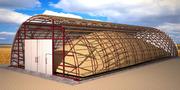 Строительство зернохранилищ - foto 5