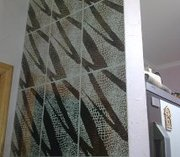 Укладка кафеля и мозаики - foto 0