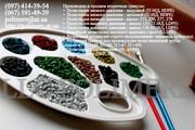 Предприятие предлагает вторичные гранулы ПЭВД, ПЭНД, ПП, ПС. - foto 1