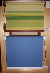 Тканевые ролеты - больше,  чем шторы: окружающие оценят! - foto 1