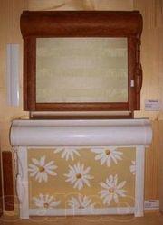 Тканевые ролеты - больше,  чем шторы: окружающие оценят! - foto 2