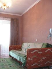 Сдам 1 комнатную квартиру посуточно Красный Камень - foto 0