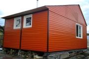 Бытовки,  дачные домики,  мини-офис,  Пост охраны - foto 2