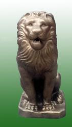Cкульптура льва  - foto 0