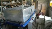 Продается станок для термовакуумной формовки - foto 1