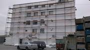 Аренда (Прокат) лесов строительных фасадных в Днепропетровске - foto 1