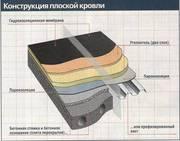 Профнастил Н-57, Н-60, Н-75 оцынкованый под бетонную опалубку - foto 2