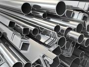 Уголки,  трубы,  тавры,  швеллеры алюминиевые и из нержавеющей стали - foto 4