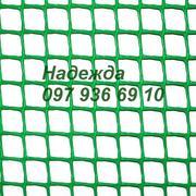 Сетки пластиковые садовые,  ассортимент - foto 0