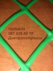 Сетки пластиковые садовые,  ассортимент - foto 3