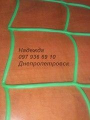 Сетки пластиковые садовые,  ассортимент - foto 4