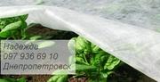 Агроволокно черное белое - foto 3