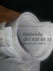 Термоскрепленный нетканый геотекстиль - foto 1