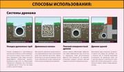 Геотекстиль для дренажа Тайпар и аналоги  - foto 0